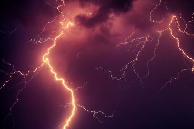 La tempête fantôme du lac Ontario